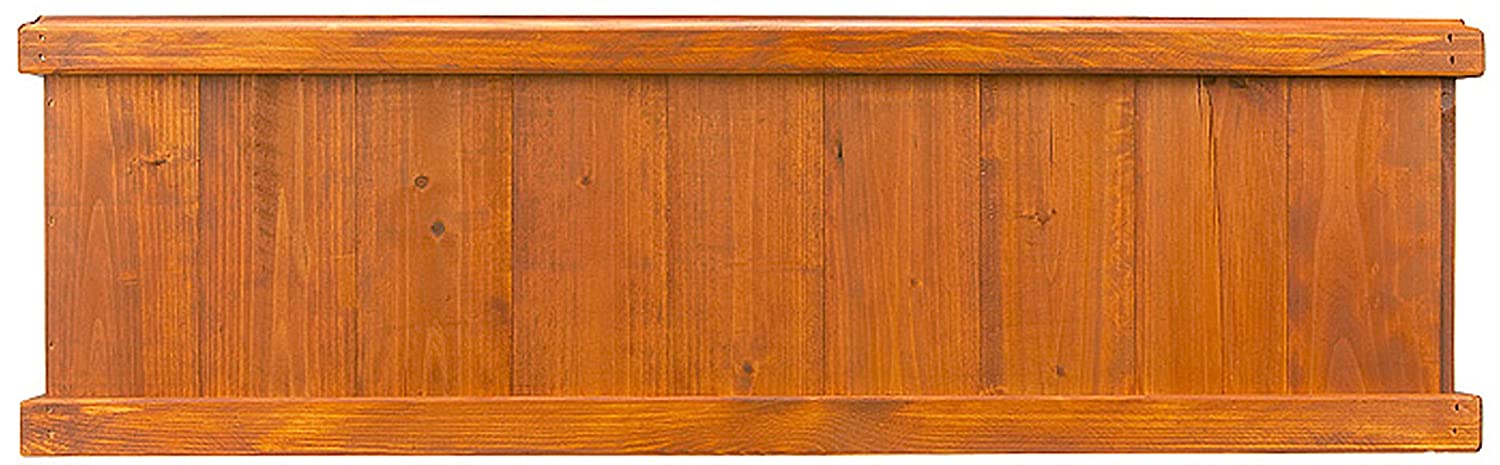 Amazon Com Pennington Decor Matthews Planter Box 40 Inch Large