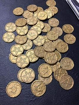 The Binding Of Isaac: Four Souls Pennies: Amazon.es: Juguetes y juegos