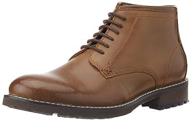 Steve Madden Men's Roor Boot, Tan, ...