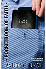 Pocketbook of Faith: A Little Book of Encouragement Kindle Edition