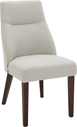 Amazon Brand Rivet Phinney Contemporary Upholstered Dining Chair