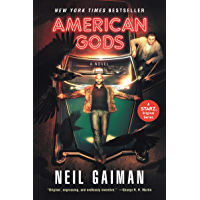 American Gods: The Tenth Anniversary Edition: A Novel (English Edition)