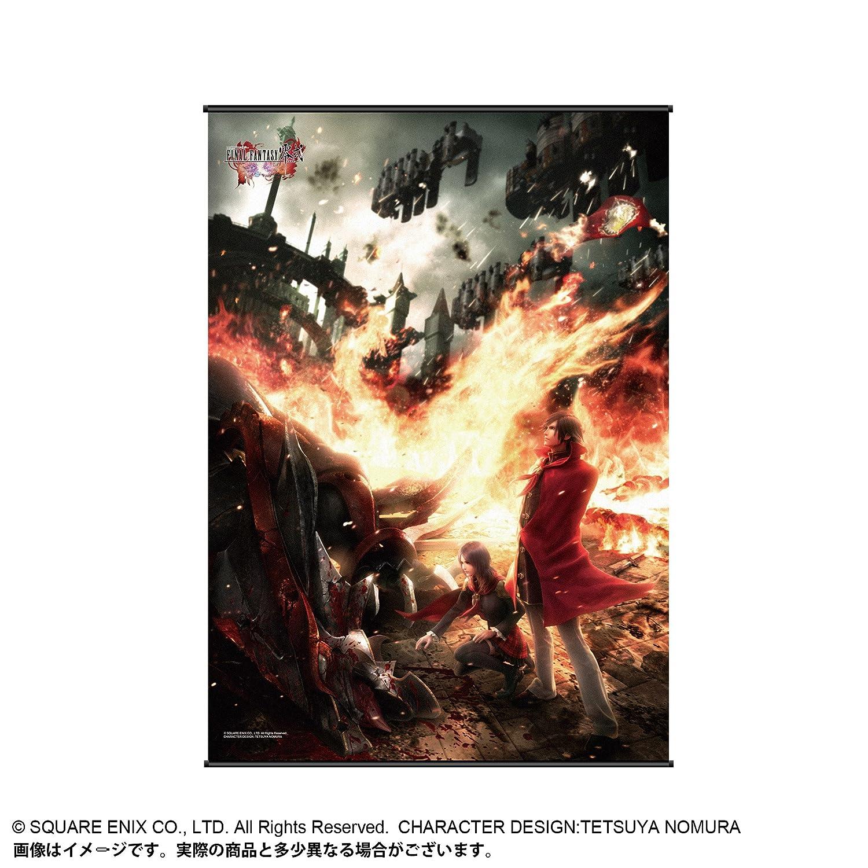 Final Fantasy Type-0 Wall Wall Wall Scroll Poster 752333