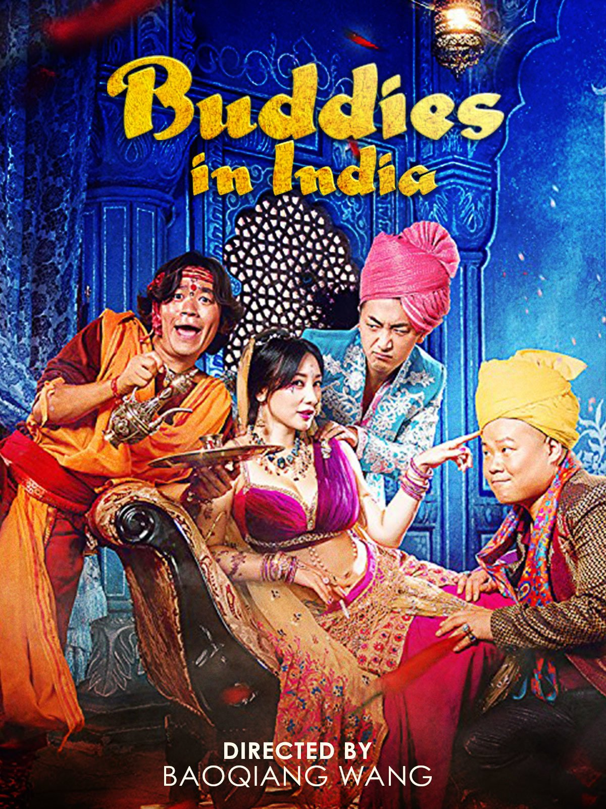 Watch Buddies In India | Prime Video