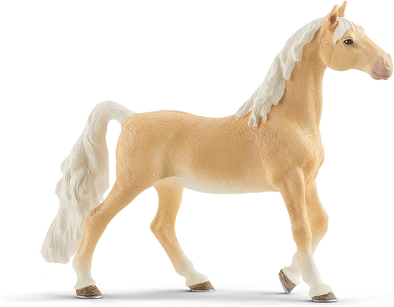 Schleich - Yegua Saddlebred americano (13912)