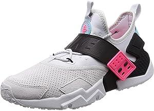 fcd1af1add47 Nike Mens Huarache Drift Prm Sneakers
