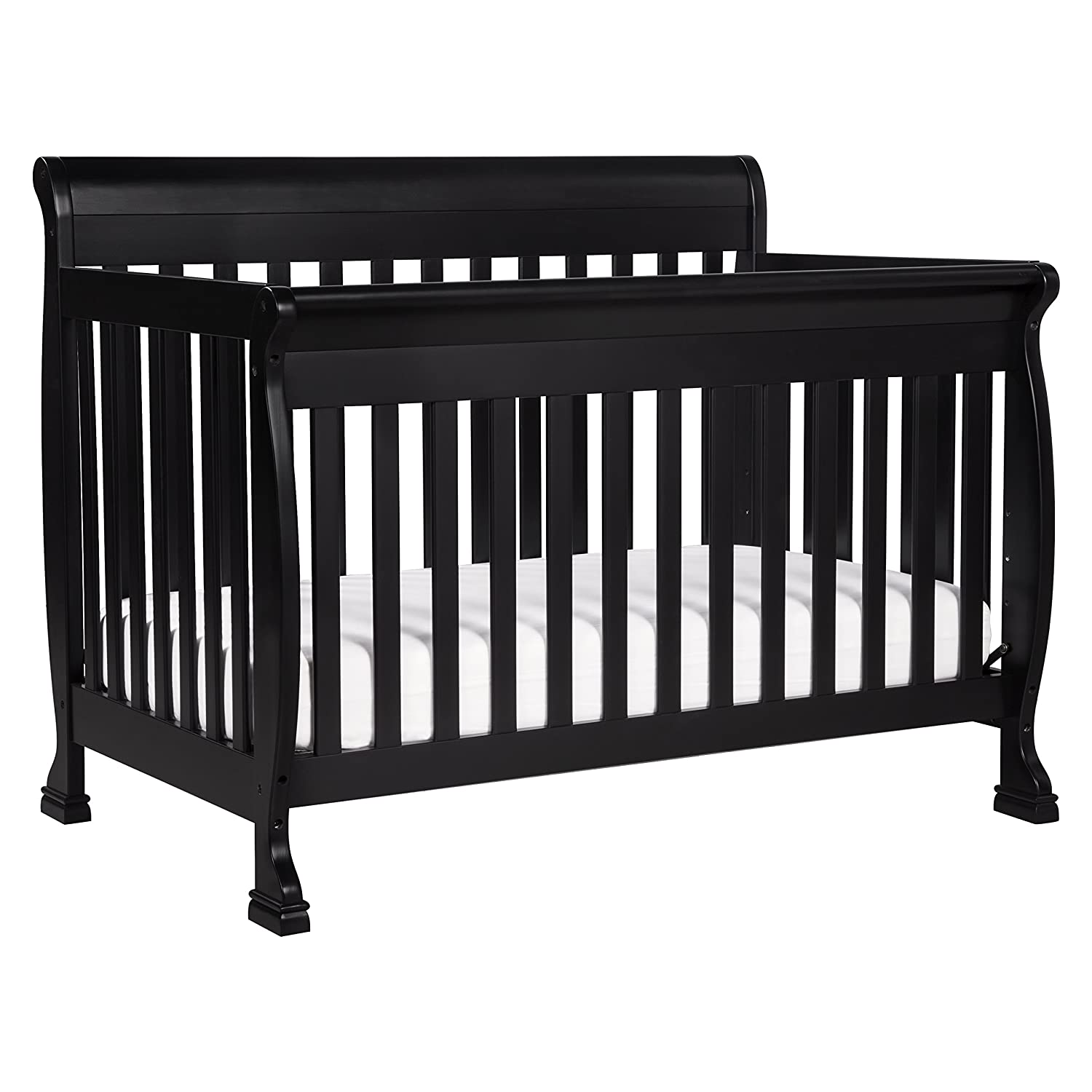 Davinci Kalani Convertible Crib 4 In 1 With Toddler Bed