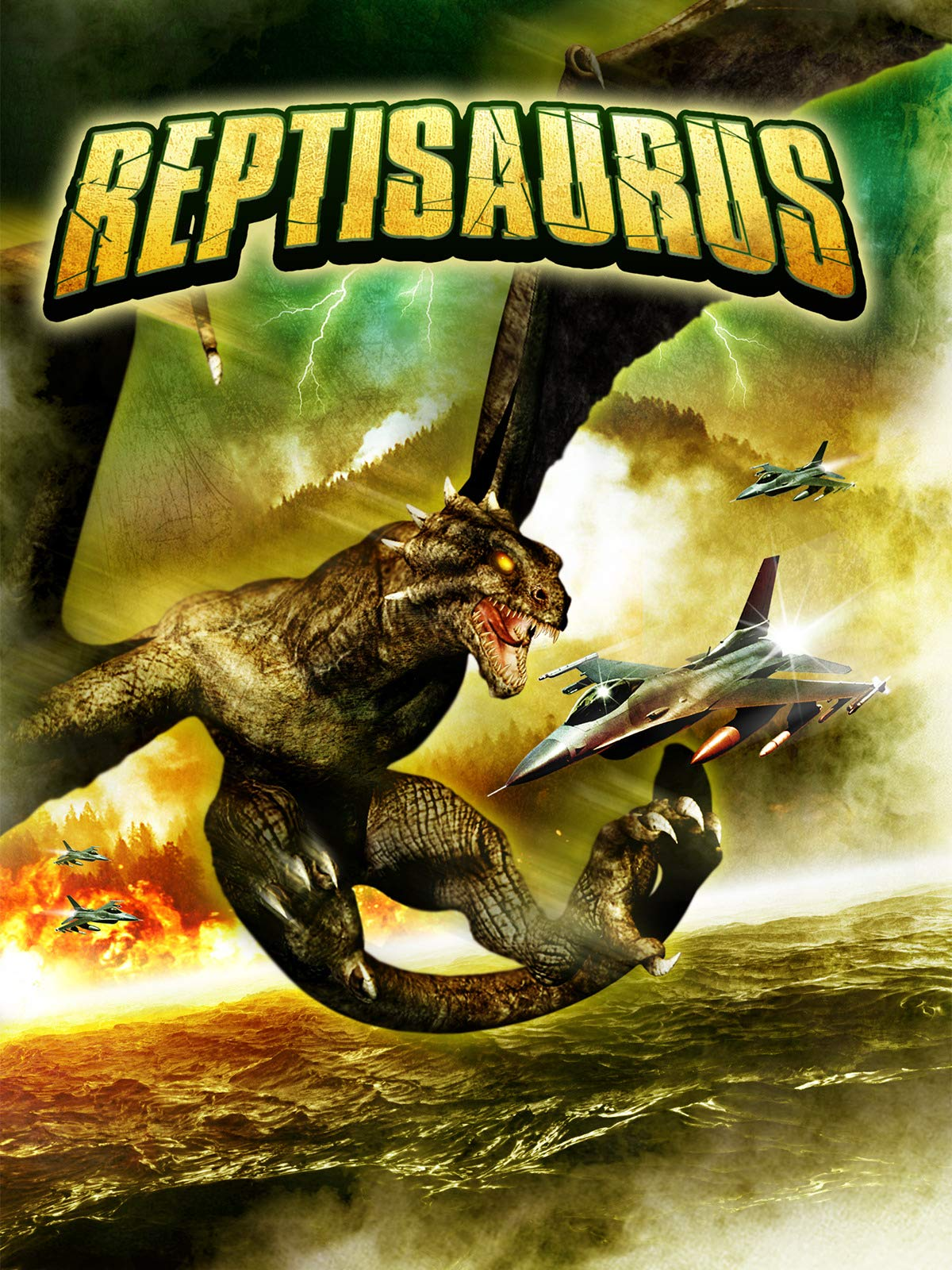 Reptisaurus