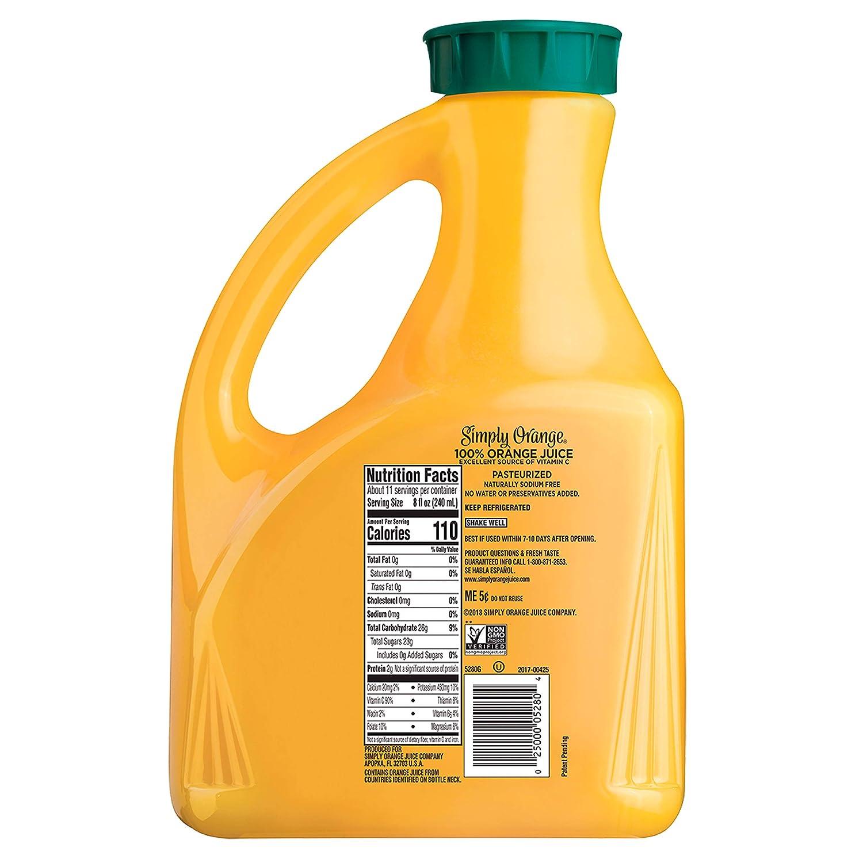 Healthiest and Unhealthiest Lemonades