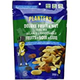 Planters Deluxe Mixed Nuts & Fruit Trail Mix, 350 Grams