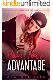 Home Town Advantage: A Transgender Romance