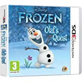 Disney Frozen : Olaf's Quest [import anglais]