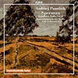 Panufnik: Symphonic Works Vol. 6 [ukasz Borowicz] [CPO: 777685-2]