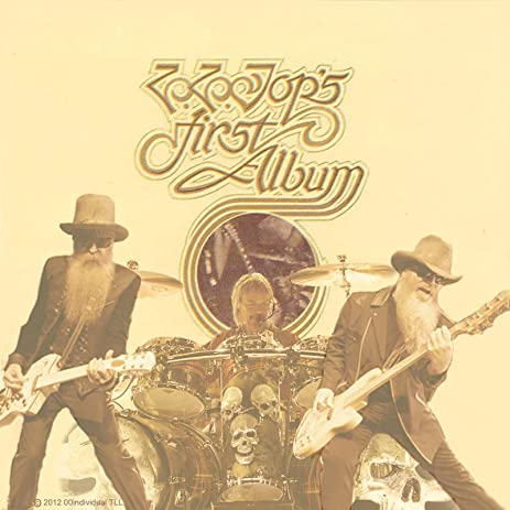 Image result for zz top first album