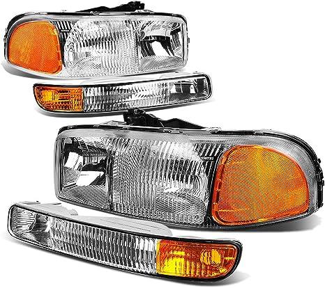99-07 GMC SIERRA 1500  DRIVER MIRROR C3 3500 DENALI