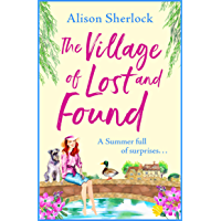 The Village of Lost and Found (The Riverside Lane Series Book 2) (English Edition)