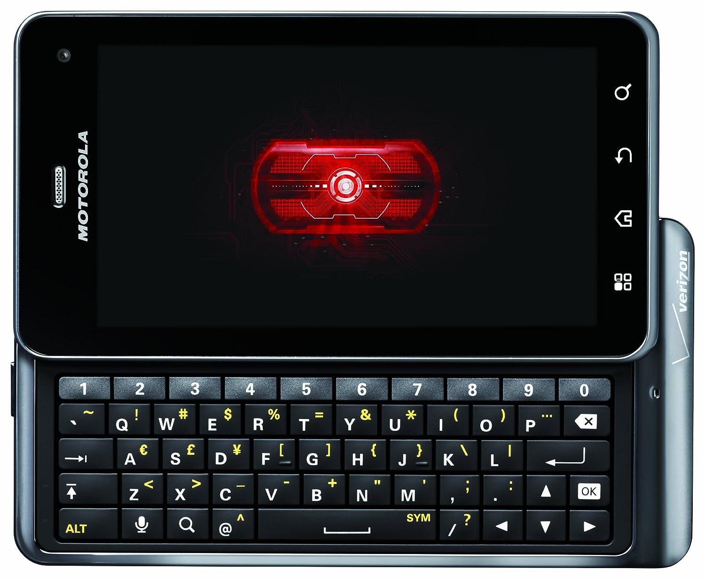 amazon com motorola droid 3 verizon wireless cell phones rh amazon com Motorola Droid RAZR Motorola Droid Maxx 2