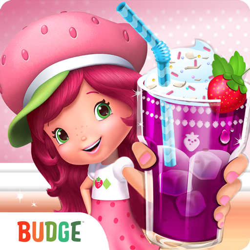 Strawberry Shortcake Sweet Shop - Candy Maker Game for Kids Berry Shortcake