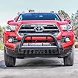 Westin 31-6005 Black E-Series Bull Bar 2016-2021 Tacoma 1 Pack