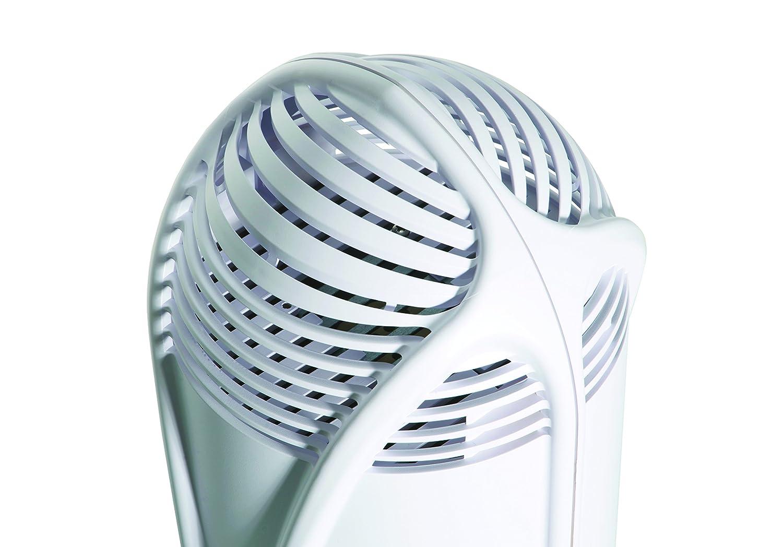 acabado blanco Purificador de aire sin filtro Airfree T40