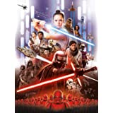Buffalo Games Star Wars - No Oneâ€s Ever Really Gone - 1000 Piece Jigsaw Puzzle