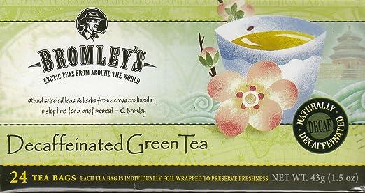 Bromley de tés exóticos de todo el mundo – Bolsas de 24 ...