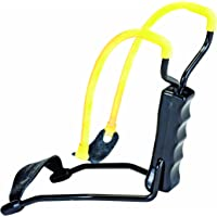 Daisy Outdoor Products B52 Slingshot (Yellow/Black, 8 Inch)