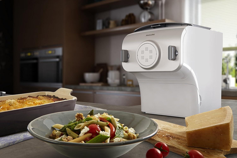 Philips hr2355 09 pasta ravioli makers amazon co uk kitchen home