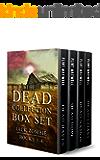 The Dead Collection Box Set #1: Jack Zombie Books 1-4