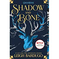 Shadow and Bone, Assorted Cover image: 01