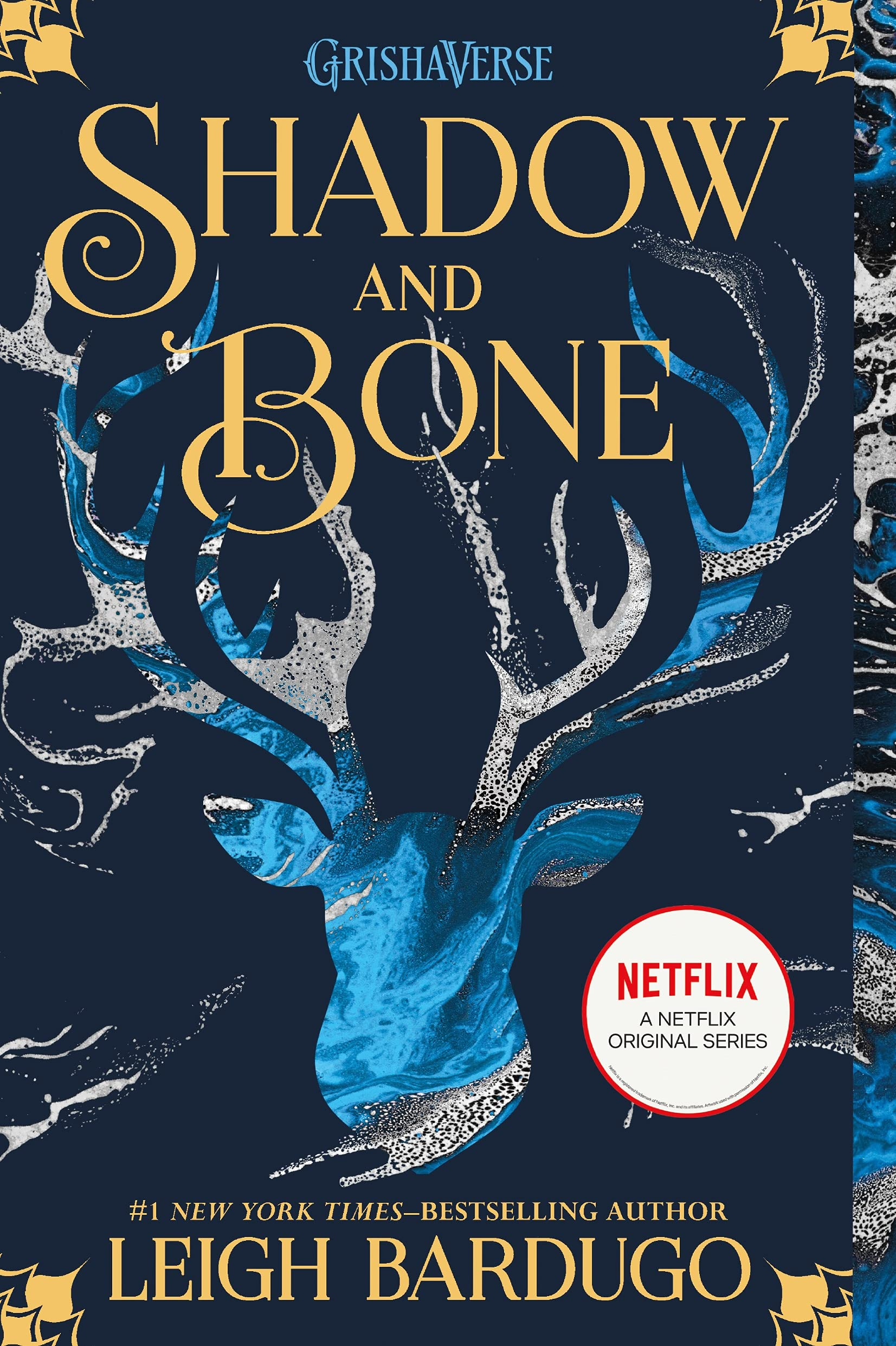 Shadow and Bone (Grisha Trilogy) [Assorted Cover image]: 1 (Shadow and Bone Trilogy): Amazon.co.uk: Bardugo, Leigh: 9781250027436: Books