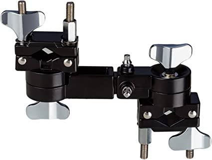 """dDrum 7/"""" RX Series Multi Adjustable Clamp for Percussion Hardware Accessories"""