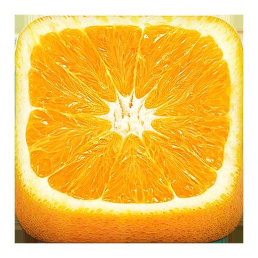 Orange Break   Match 3 Game