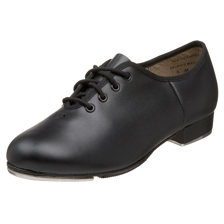 Capezio Cg55 Capezio Xreme Step Schuhe, Zapatos de Claqué de Cuero, Unisex TeleTone Xtreme