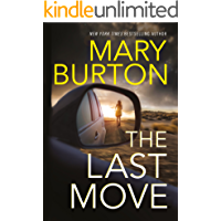 The Last Move (English Edition)