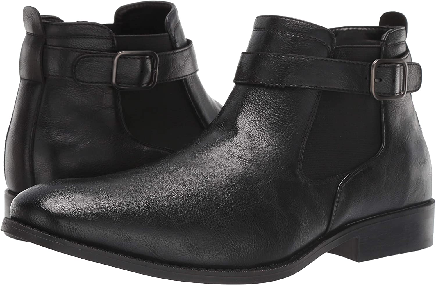 Unlisted by Kenneth Cole Mens Half Tide Chelsea Boot