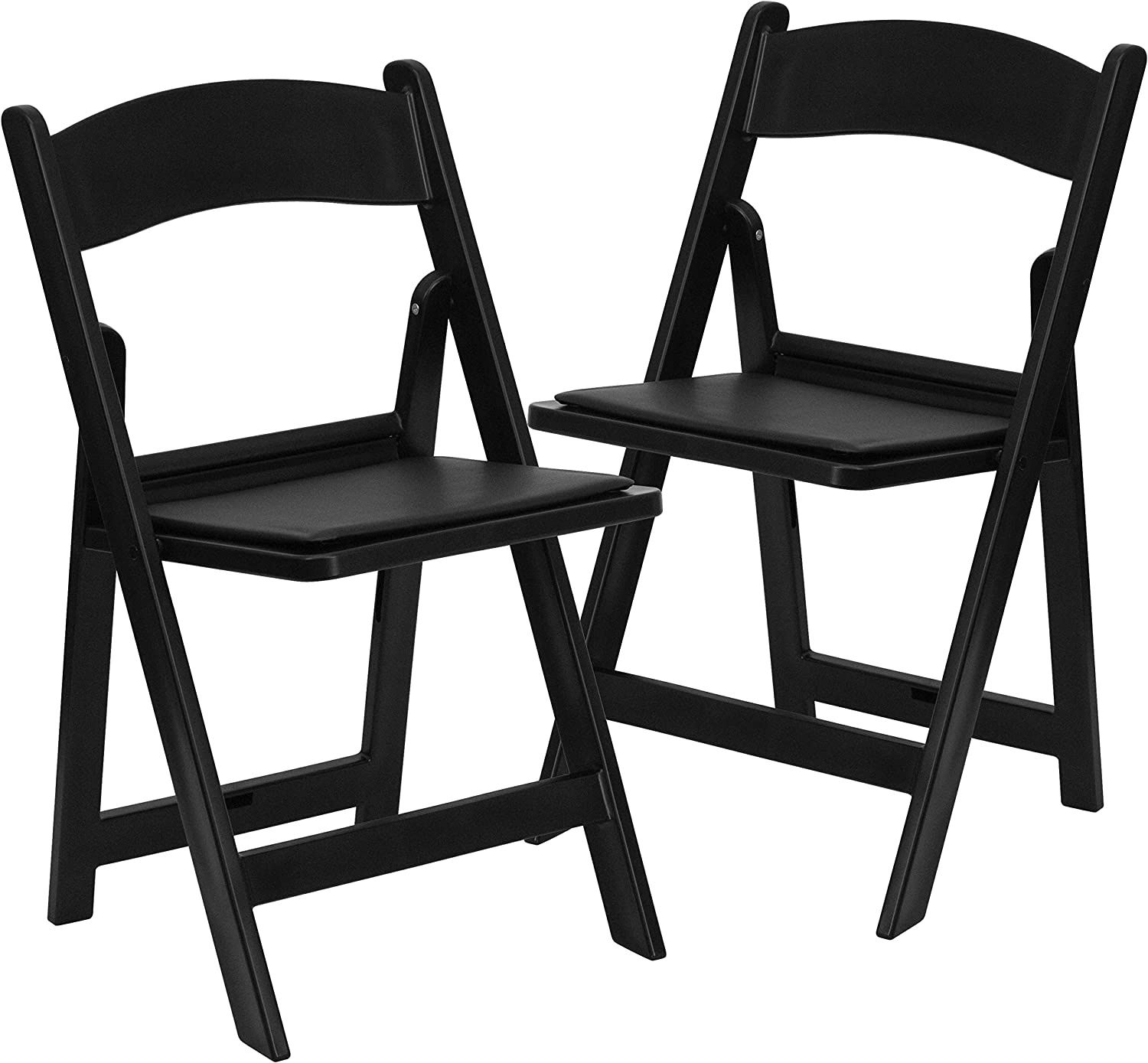 Flash Furniture HERCULES Series Folding Chairs with Padded