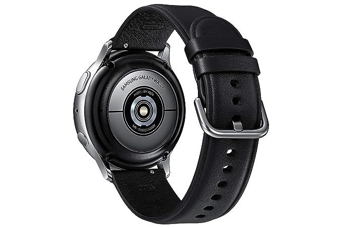 Samsung Galaxy Watch Active2 - Smartwatch, LTE, Plata, 44 mm ...
