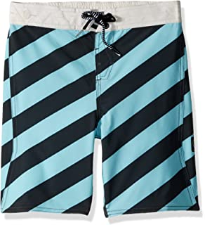 a9e557b7b79 Amazon.com: Volcom Boys' Little Vibes Elastic 12.5
