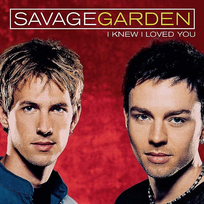 The Best Savage Garden Cds