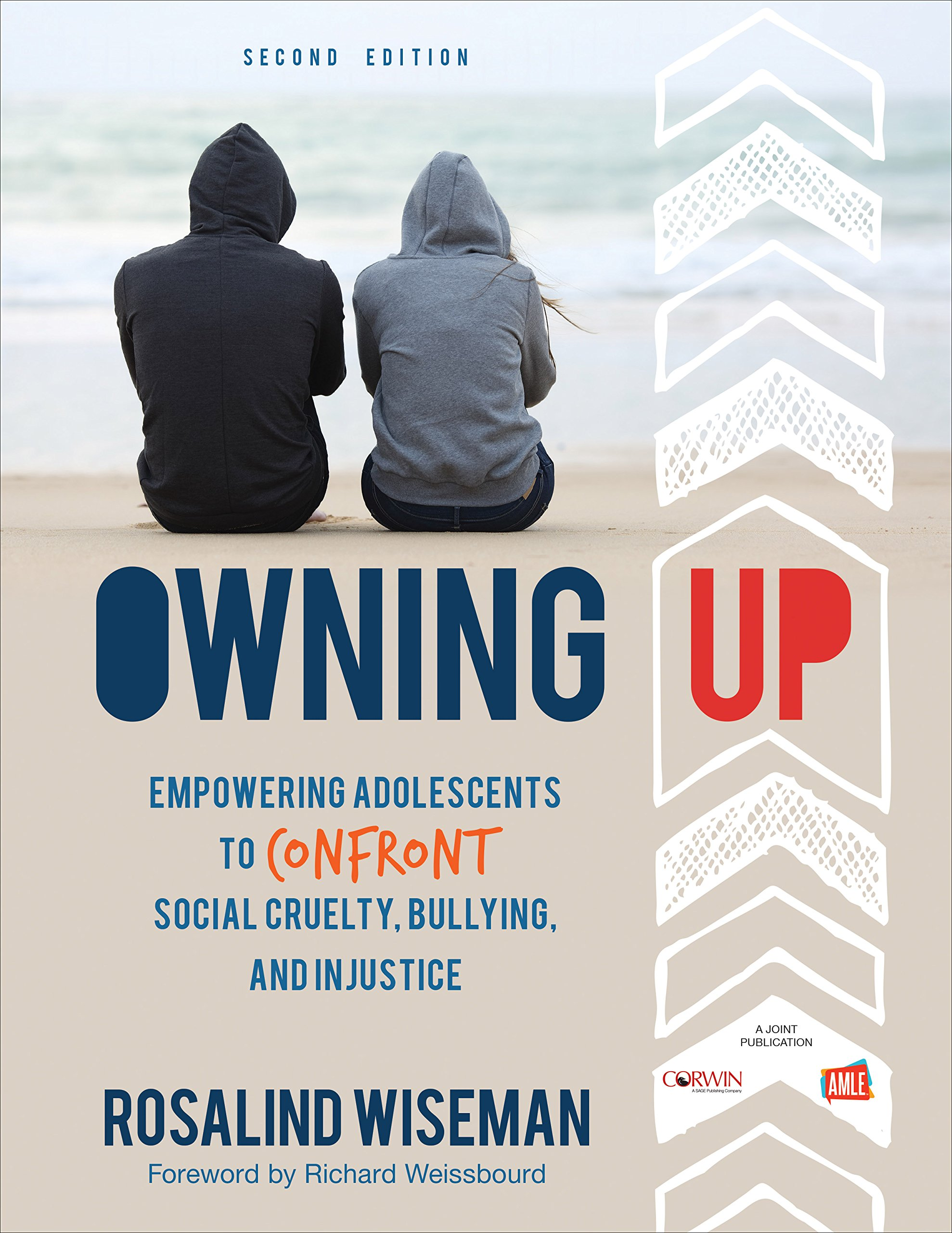 Owning Up: Empowering Adolescents to Confront Social Cruelty, Bullying, and  Injustice: MS Rosalind P Wiseman: 9781506343679: Counseling: Amazon Canada