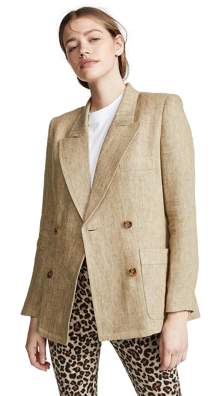 3141822d SMYTHE Women's Unstructured Blazer at Amazon Women's Clothing store: