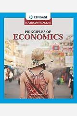 Principles of Economics (MindTap Course List) Kindle Edition