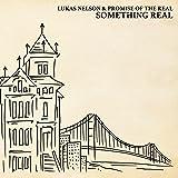 Something Real [VINYL]