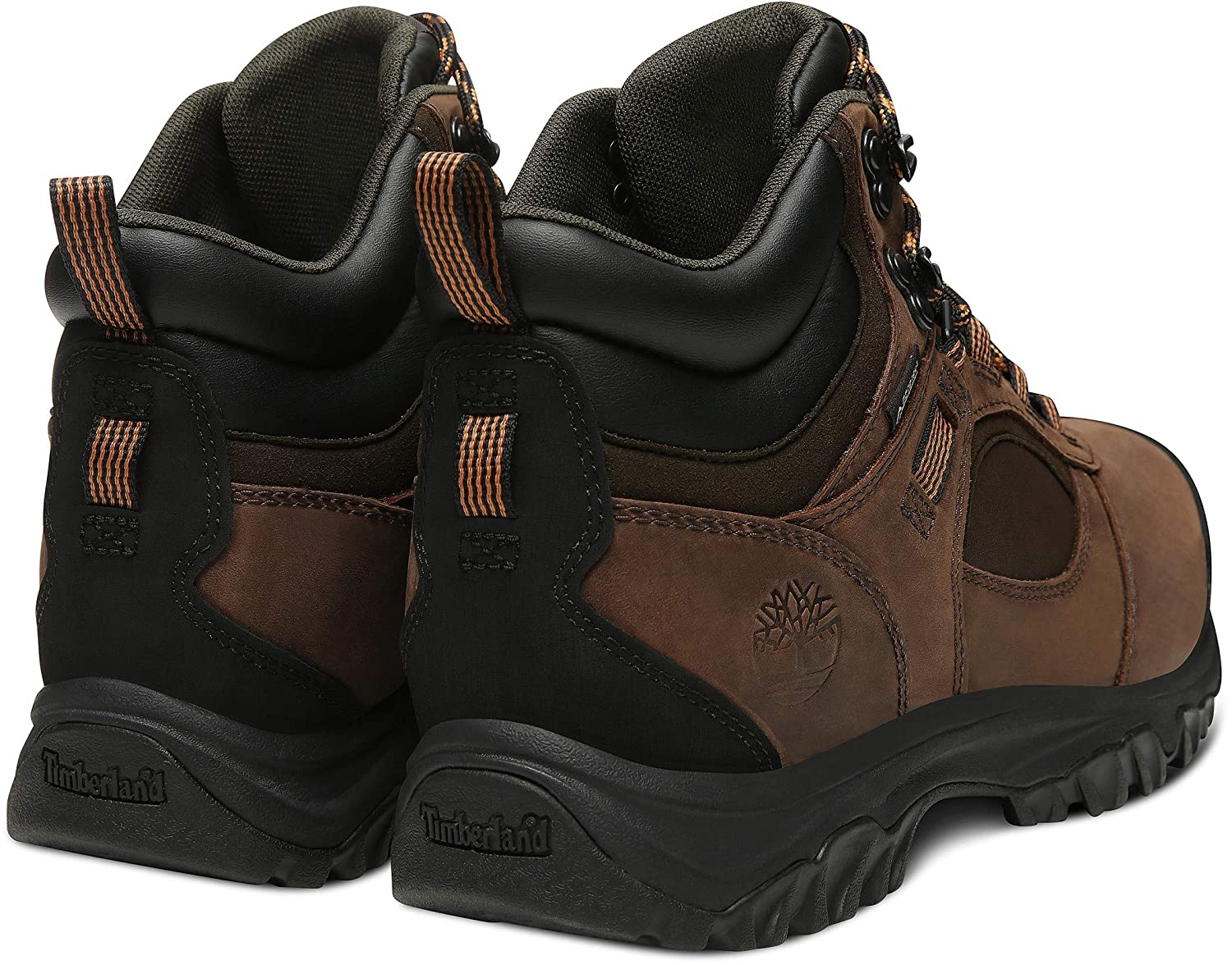 timberland hommes mt major mid gore-tex review