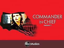 Commander In Chief - Season 1