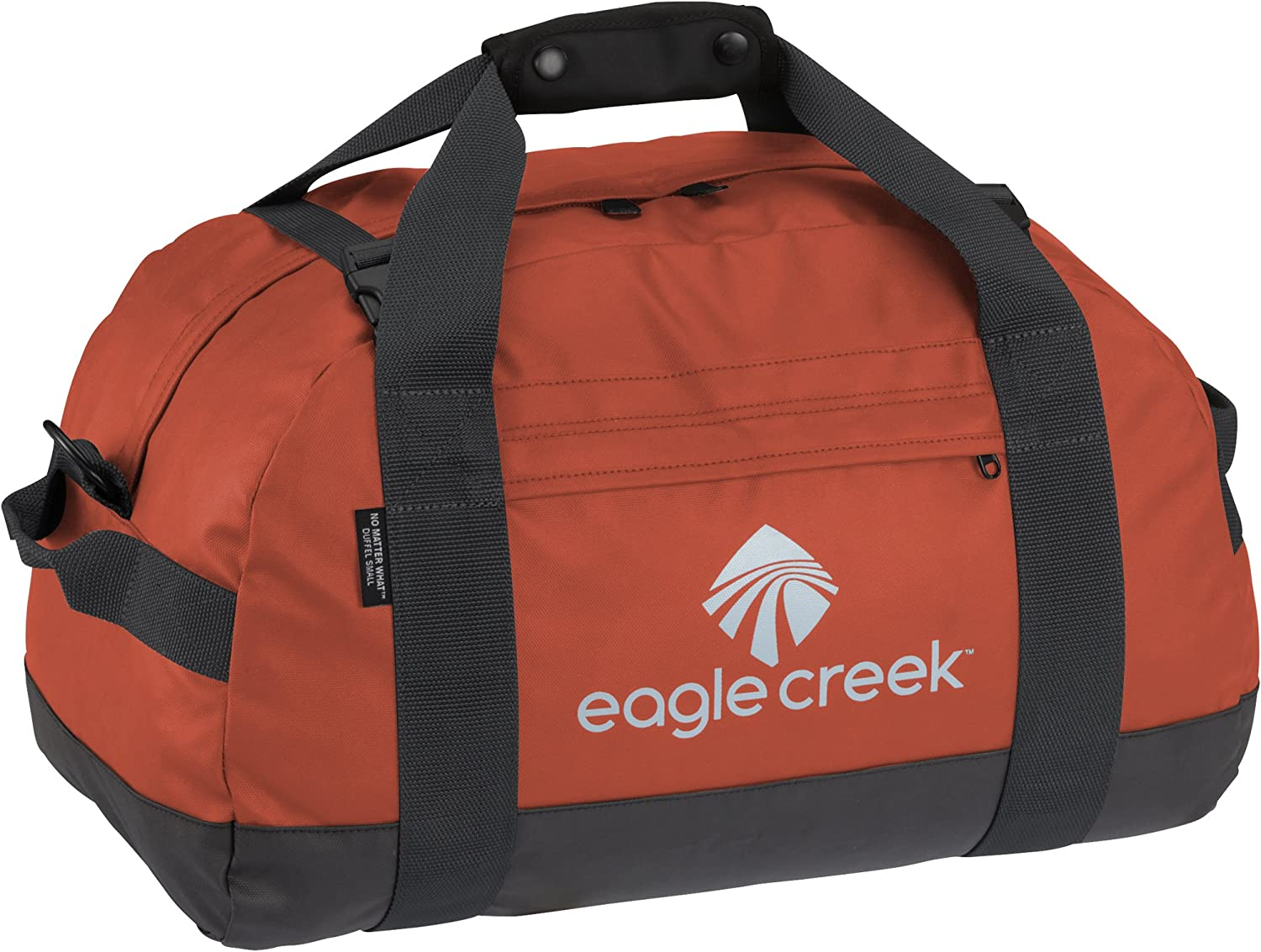 Eagle Creek No Matter What Duffel - Water-Resistant Carry On Travel Luggage