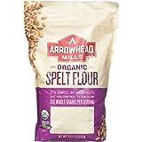 Arrowhead Mills, Organic Spelt Flour, 22 Ounce