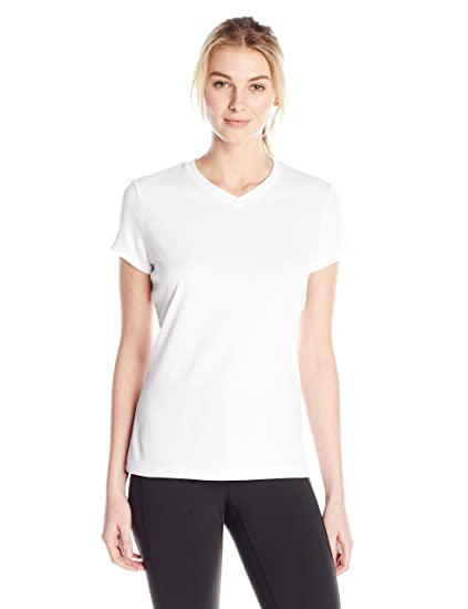 a16ce2df981 Amazon.com: ASICS Women's Ready-Set Short Sleeve Tee: Clothing