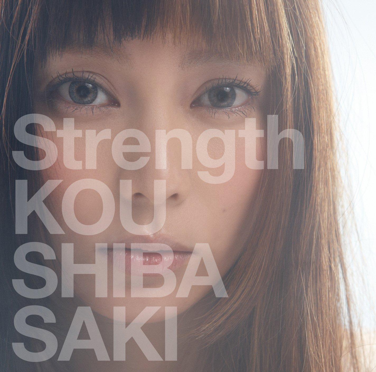 Amazon | Strength(初回限定盤)(...